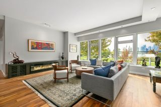 Photo 6: 201 181 ATHLETES WAY in Vancouver: False Creek Condo for sale (Vancouver West)  : MLS®# R2619930