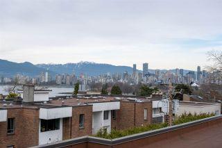 Photo 24: 101 2475 YORK Avenue in Vancouver: Kitsilano Condo for sale (Vancouver West)  : MLS®# R2557927