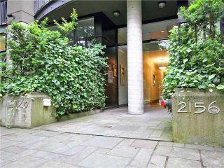 Photo 3: # 2 2156 W 12TH AV in Vancouver: Kitsilano Condo for sale (Vancouver West)  : MLS®# V1043447