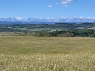 Photo 1: Highway 549 and 176 St W: Rural Foothills County Residential Land for sale : MLS®# A1141673