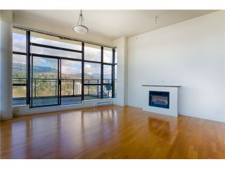 "Photo 5: 2703 110 BREW Street in Port Moody: Port Moody Centre Condo for sale in ""ARIA 1"" : MLS®# V1053008"