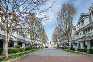 "Photo 2: 62 22000 SHARPE Avenue in Richmond: Hamilton RI Townhouse for sale in ""Richmond Mews"" : MLS®# R2560074"