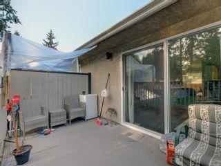 Photo 18: 1035 HASLAM Ave in : La Glen Lake Half Duplex for sale (Langford)  : MLS®# 870846