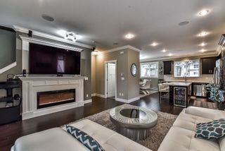 """Photo 5: 28 14285 64 Avenue in Surrey: East Newton Townhouse for sale in """"ARIA LIVING"""" : MLS®# R2152399"""