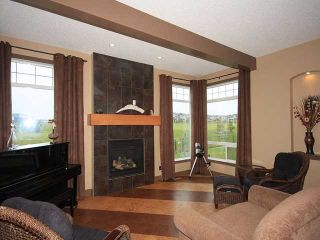Photo 7: 1116 Panamount Boulevard NW in CALGARY: Panorama Hills Residential Detached Single Family for sale (Calgary)  : MLS®# C3499095