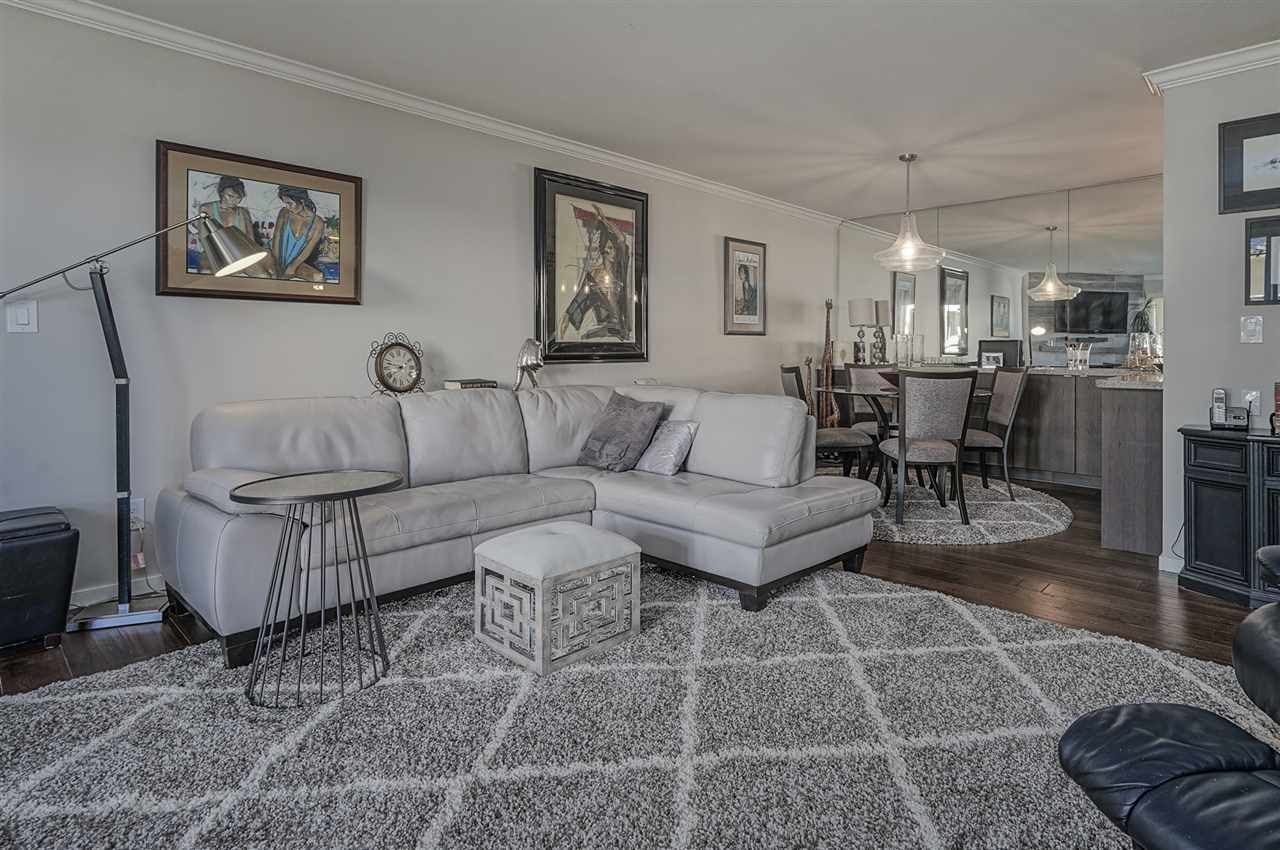 """Photo 5: Photos: 204 1441 BLACKWOOD Street: White Rock Condo for sale in """"the """" Capistrano """""""" (South Surrey White Rock)  : MLS®# R2390737"""