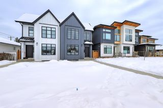 Main Photo: 3110 Kildare Crescent SW in Calgary: Killarney/Glengarry Semi Detached for sale : MLS®# A1056427