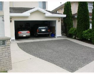 Photo 10: 3671 SCRATCHLEY Crescent in Richmond: East Cambie House for sale : MLS®# V668756