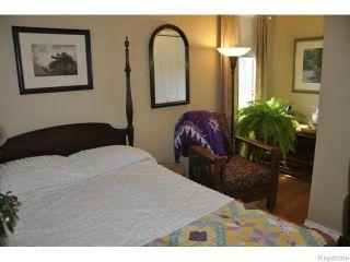 Photo 15: 34 Sunset Boulevard in WINNIPEG: St Vital Residential for sale (South East Winnipeg)  : MLS®# 1510075
