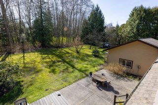 """Photo 23: 17418 HILLVIEW Place in Surrey: Grandview Surrey House for sale in """"Country Woods"""" (South Surrey White Rock)  : MLS®# R2619162"""