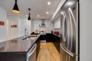 Photo 14: 11505 88 Street in Edmonton: Zone 05 House Half Duplex for sale : MLS®# E4263147