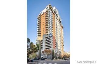 Photo 24: SAN DIEGO Condo for sale : 1 bedrooms : 300 W Beech St #1407