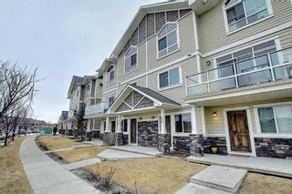 Photo 2: 116 SKYVIEW RANCH Road NE in Calgary: Skyview Ranch Row/Townhouse for sale : MLS®# A1078168
