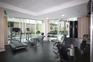 Photo 9: 1206 1003 BURNABY Street in Vancouver: West End VW Condo for sale (Vancouver West)  : MLS®# R2380953