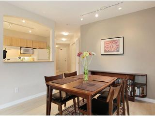 """Photo 4: 319 3608 DEERCREST Drive in North Vancouver: Roche Point Condo for sale in """"DEERFIELD AT RAVEN WOODS"""" : MLS®# V957346"""