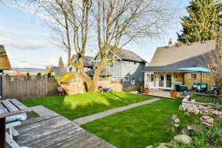 Photo 29: 465 E EIGHTH Avenue in New Westminster: The Heights NW House for sale : MLS®# R2564168
