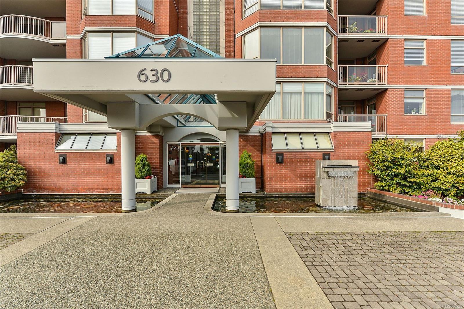 Photo 39: Photos: 204 630 Montreal St in : Vi James Bay Condo for sale (Victoria)  : MLS®# 860205