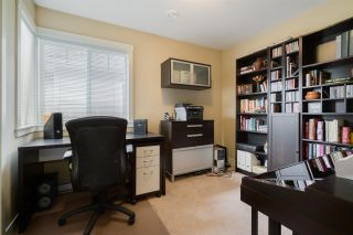 Photo 12: 19 11393 STEVESTON HIGHWAY in Richmond: Ironwood Townhouse for sale : MLS®# R2114059