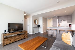 """Photo 3: 3208 488 SW MARINE Drive in Vancouver: Marpole Condo for sale in """"Marine Gateway"""" (Vancouver West)  : MLS®# R2440904"""