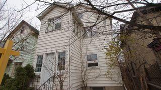 Photo 1: 45 Knappen in Winnipeg: Central Winnipeg Duplex for sale : MLS®# 1203787