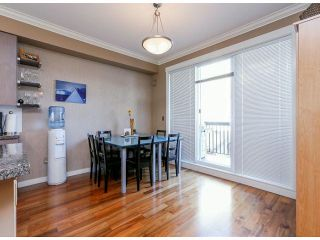 "Photo 9: 85 7155 189TH Street in Surrey: Clayton Townhouse for sale in ""BACARA"" (Cloverdale)  : MLS®# F1405846"