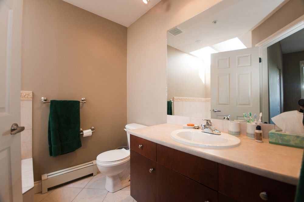 Photo 19: Photos: 2498 W 5TH Avenue in Vancouver: Kitsilano Townhouse for sale (Vancouver West)  : MLS®# V838455