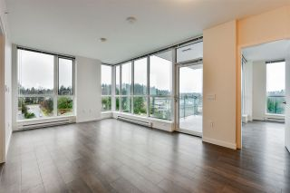 """Photo 11: 1209 271 FRANCIS Way in New Westminster: Fraserview NW Condo for sale in """"PARKSIDE"""" : MLS®# R2541704"""