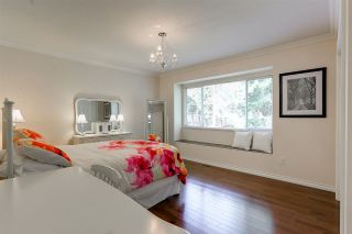 Photo 15: 100 PARKSIDE Drive in Port Moody: Heritage Mountain House for sale : MLS®# R2166868
