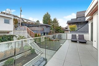 """Photo 25: 3979 PUGET Drive in Vancouver: Arbutus House for sale in """"MacKenzie Heights/Arbutus"""" (Vancouver West)  : MLS®# R2545911"""