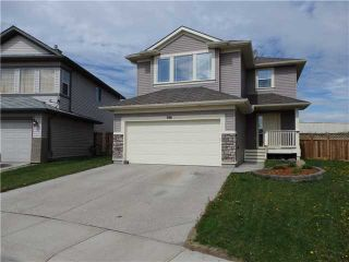 Photo 1: 566 FAIRWAYS Crescent NW: Airdrie Residential Detached Single Family for sale : MLS®# C3572126