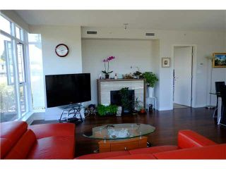 Photo 4: 501 5955 BALSAM Street in Vancouver: Kerrisdale Condo  (Vancouver West)  : MLS®# V1115294