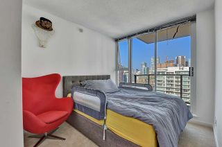 Photo 25: 2706 111 W GEORGIA Street in Vancouver: Downtown VW Condo for sale (Vancouver West)  : MLS®# R2619600