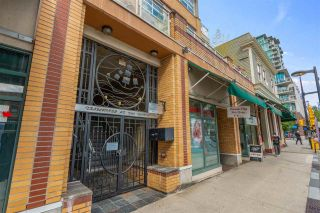 """Main Photo: 203 108 W ESPLANADE Street in North Vancouver: Lower Lonsdale Condo for sale in """"TRADEWINDS"""" : MLS®# R2590651"""