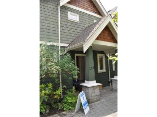 Photo 19: 223 E 17TH Street in North Vancouver: Central Lonsdale 1/2 Duplex for sale : MLS®# V891734