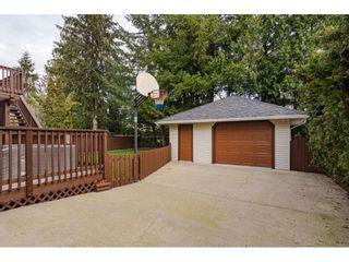 "Photo 30: 4416 211B Street in Langley: Brookswood Langley House for sale in ""Cedar Ridge"" : MLS®# R2537937"