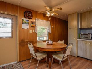 Photo 12: 1735 ARDEN ROAD in COURTENAY: CV Courtenay West Manufactured Home for sale (Comox Valley)  : MLS®# 812068