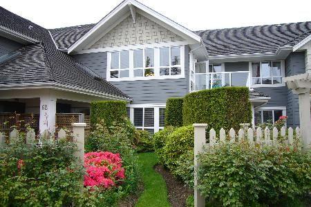 Main Photo: # 62 15055 20TH AV in Surrey: Condo for sale (White Rock)  : MLS®# F1114165