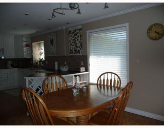 Photo 5: 6420 WILLIAMS Road in Richmond: Woodwards 1/2 Duplex for sale : MLS®# V670127