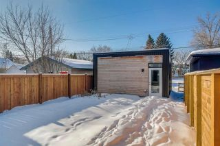 Photo 47: 10626 127 Street in Edmonton: Zone 07 House for sale : MLS®# E4227510