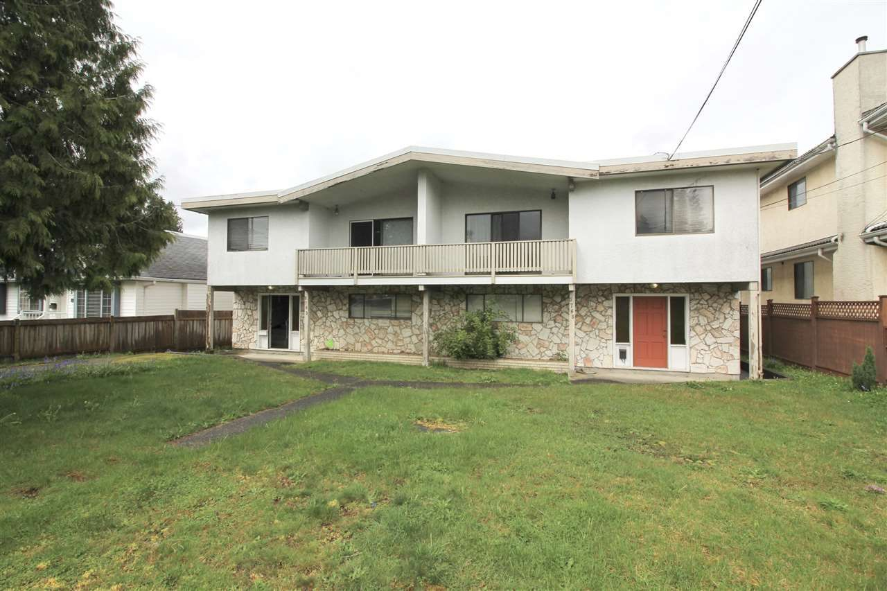 Main Photo: 5763 HARDWICK Street in Burnaby: Central BN Duplex for sale (Burnaby North)  : MLS®# R2451389