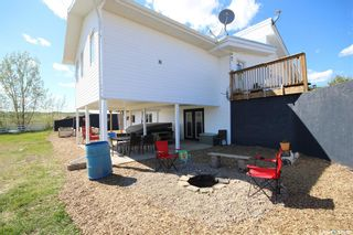 Photo 37: Lazy Ranch Acreage in Battle River: Residential for sale (Battle River Rm No. 438)  : MLS®# SK857191