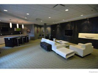 Photo 14: 340 Waterfront Drive in Winnipeg: Central Winnipeg Condominium for sale : MLS®# 1618950