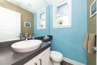 """Photo 11: 15 20967 76 Avenue in Langley: Willoughby Heights Townhouse for sale in """"Nature's Walk"""" : MLS®# R2514471"""