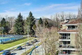 "Photo 25: 415 2468 ATKINS Avenue in Port Coquitlam: Central Pt Coquitlam Condo for sale in ""Bordeaux"" : MLS®# R2548957"