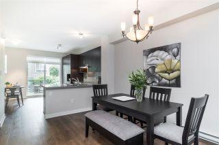 "Photo 11: 130 2729 158 Street in Surrey: Grandview Surrey Townhouse for sale in ""KALEDEN"" (South Surrey White Rock)  : MLS®# R2474480"