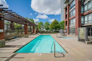 """Photo 32: 2504 4132 HALIFAX Street in Burnaby: Brentwood Park Condo for sale in """"Marquis Grande"""" (Burnaby North)  : MLS®# R2615008"""