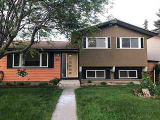 Main Photo: 124 Forest Road SE in Calgary: Forest Heights Detached for sale : MLS®# A1151112
