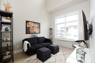 "Photo 17: 416 262 SALTER Street in New Westminster: Queensborough Condo for sale in ""PORTAGE"" : MLS®# R2470253"