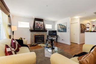 """Photo 5: 11 6450 199 Street in Langley: Willoughby Heights Townhouse for sale in """"LOGAN'S LANDING - LANGLEY"""" : MLS®# R2098067"""