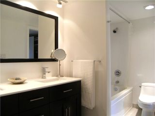 """Photo 10: # 308 1235 W 15TH AV in Vancouver: Fairview VW Condo for sale in """"THE SHAUGHNESSY"""" (Vancouver West)  : MLS®# V874252"""
